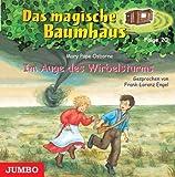 Das Magische Baumhaus 20/im Auge des Wirbelsturms