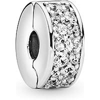 Pandora Femme Argent Charms et Perles - 791817CZ