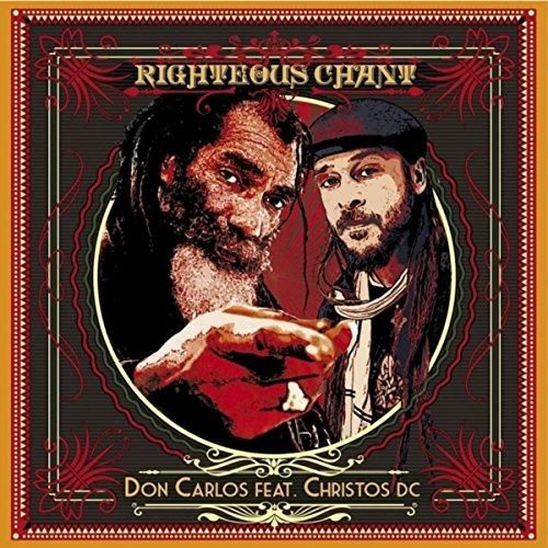 Dc Single (Righteous Chant (feat. Christos DC) - Single)