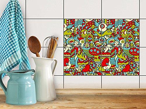 rparation-baignoire-carrelage-sticker-autocollant-art-de-tuiles-mural-design-monster-doodle-20x15-cm