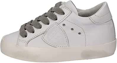 Philippe Model CLL0-V33A Sneakers Bambino