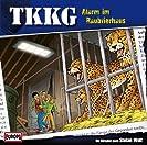 TKKG - 180 - Alarm im Raubtierhaus