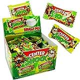 CenterShock - Jungle Mix - Kaugummi - Box mit 100 Stück