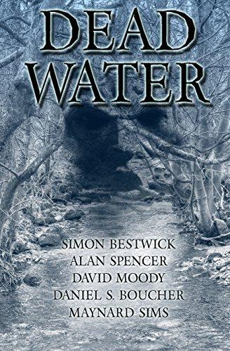Dead Water: Volume 5 (PentAnth) by Maynard Sims (2014-06-26)