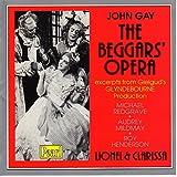 Beggar's Opera/Lionel & Claris [Import anglais]
