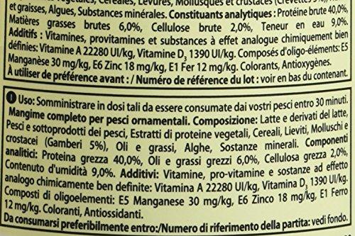 Tablets TabiMin Futtertabletten 2050 Stck, 1 Liter - 2