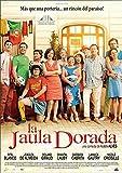 Jaula Dorada (La Cage kostenlos online stream