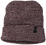 Brixton Beanie HEIST  burgundy heather, One Size, BRIMBEAHEI