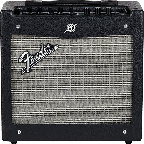 Fender Mustang I 2300106900 (V2) 230V Guitar Amplifier