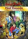 Fünf Freunde - 3 Abenteuer in einem Band: Sammelband 8: Fünf Freunde und der rätselhafte Friedhof / Fünf Freunde und der gefährliche Wassermann / Fünf ... Ruine (Doppel- und Sammelbände, Band 8) bei Amazon kaufen