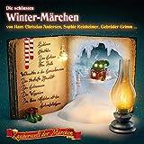 Zauberwelt der Märchen: Die schönsten Winter-Märchen - Christoph Piasecki