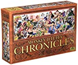 [352 pieces] One Piece Chronicles Jigsaw Puzzle 18.2 x 51.5 cm (japan import)