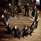 A Musical Journey into the English Renaissance by Stile Antico (2015-10-21)