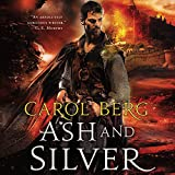 Ash and Silver: Sanctuary, Book 2