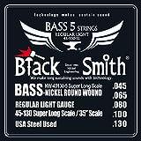 Black Smith 45-130 35\