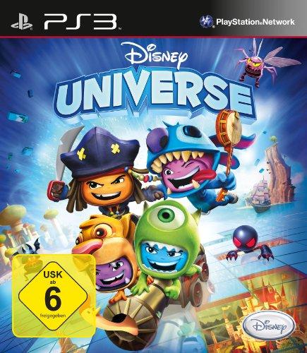 Disney Universe (Disney Universe Kostüme)