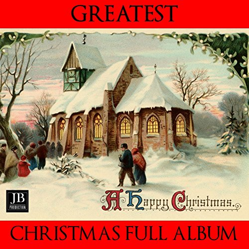 Greatest Christmas Hits Full Album: White Christmas / The Christmas Song / Winter Wonderland / The Snow Is Falling / Silent Night / Here Comes Santa Claus / Deck the Hall / Christmas Night in Harlem / Jingle Bells Rock / Santa Baby / Rudolph the Red Nose
