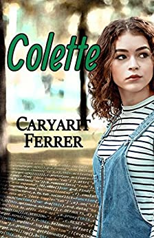 Colette (Spanish Edition) by [Ferrer, Caryarit]