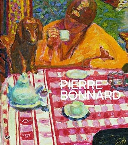 Pierre Bonnard Pdf - ePub - Audiolivre Telecharger