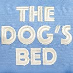 The Dog's Bed, Premium Water Resistant Dog Beds, 5 sizes, 7 Colours, Quality Durable Oxford Fabric & Designed for… 9