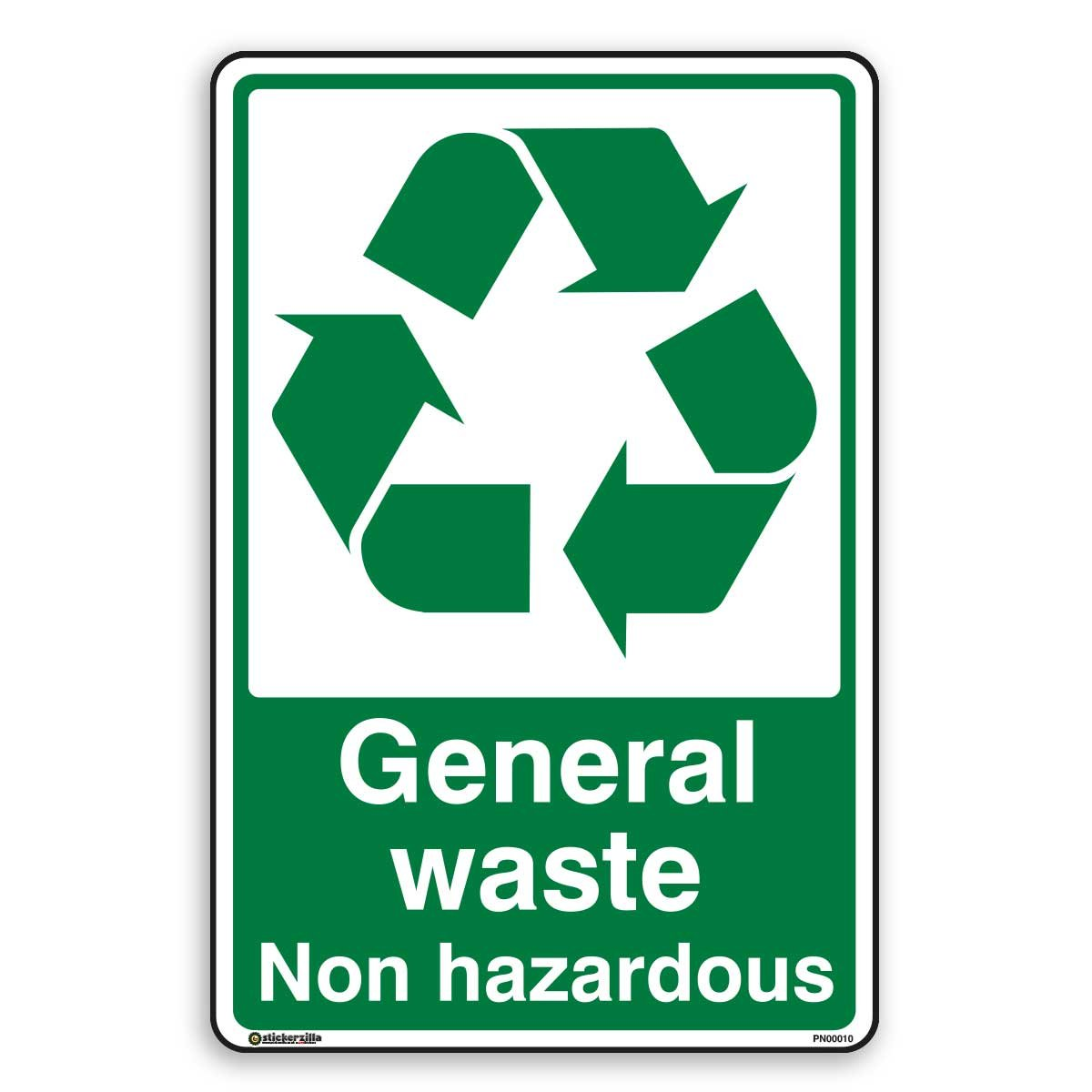 Infectious waste symbol choice image symbol and sign ideas infectious waste symbol image collections symbol and sign ideas general waste recycling sign self adhesive sticker biocorpaavc