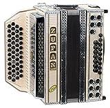 Zupan Maple IVD Harmonica Signature Model G-C-F-B