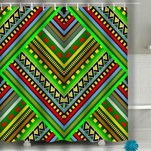 zexuandiy Creative Home Ideas Shower Curtain 60