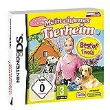 Best of Tivola: Mein eigenes Tierheim - [Nintendo DS]