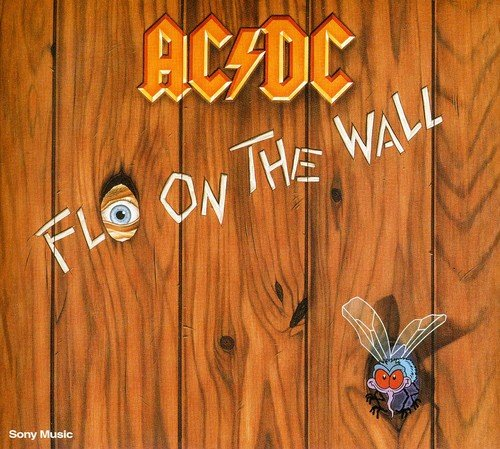 Ac Wall (Fly On The Wall (Special Edition Digipack))