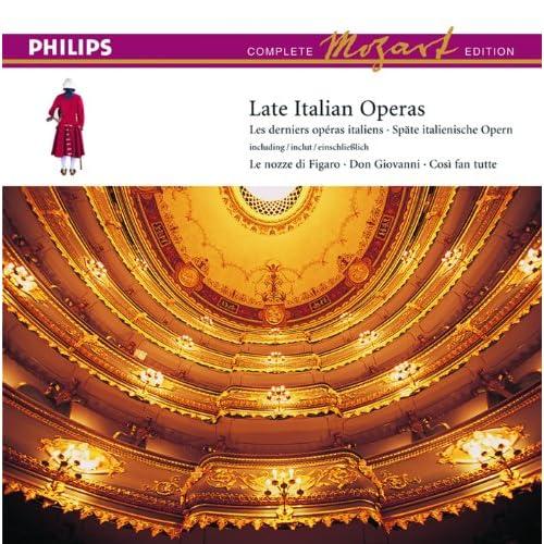 """Mozart: Don Giovanni / Act 1 - """"Riposate, vezzose ragazze"""""""