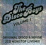 The Disco Boys - Vol. 1