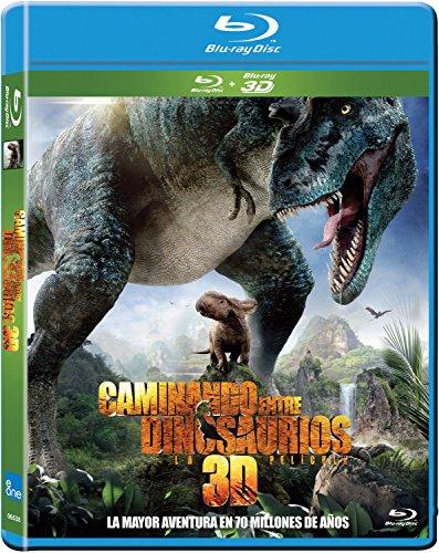 Caminando Entre Dinosaurios: La...