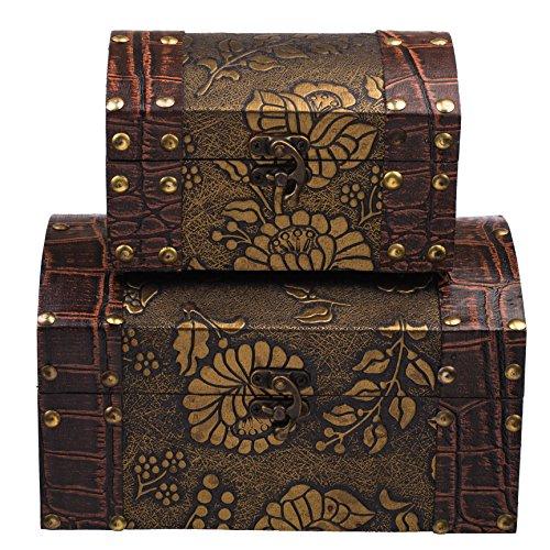 cassapanche-set-sja-0047-due-set-regalo-set-rizzontale-2-pezzi-cassapanca-in-legno-tesoro-cassetta-d