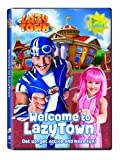 Lazy Town: Welcome to Lazytown [DVD] [Import]