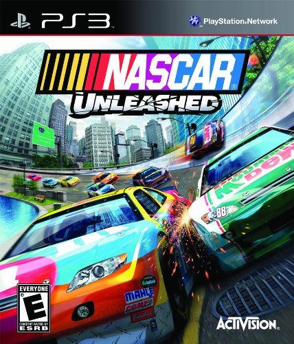 activision-nascar-unleashed