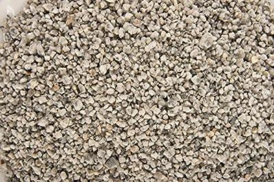 Zolux Kies Natur für Aquarium Granit Hawaii von 2bis 5mm granulométie-1kg