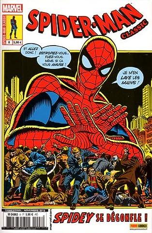 Spider-Man, Tome 8