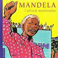 Mandela par Alain Serres