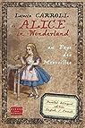 Alice in Wonderland / au Pays des Merveilles par Carroll