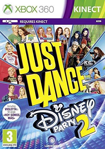 just dance disney 2 [importación francesa] [xbox 360] (Xbox 360-just Dance Disney)