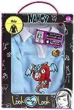 Nancy - Pullovers para muñeca, Color