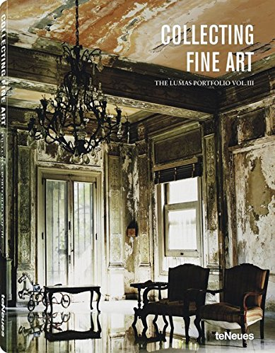 Collecting Fine Art - The Lumas Portfolio Vol.III