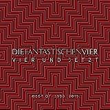 Vier und Jetzt (Best of 1990 - 2015) -