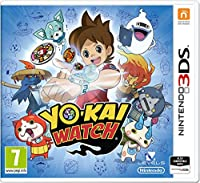 Nintendo YO-KAI WATCH, 3DS.Investigate hundreds of sometimes cute, sometimes spooky, and usually mischievous Yo-kai who are causing all sorts of problems for the residents of Springdale in YO-KAI WATCH®, only on Nintendo 3DS family systems. ...
