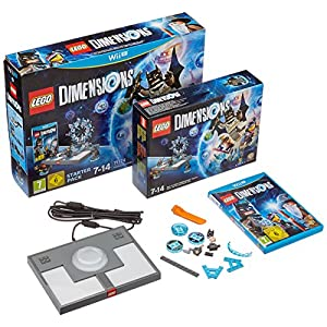 LEGO Dimensions – Starter Pack
