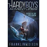 Secret of the Red Arrow (Volume 1) (Hardy Boys Adventures)