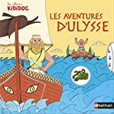 Les aventures d'Ulysse - Livre Pop-up - Dès 4 ans