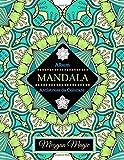 Album Mandala (Antistress da Colorare): Album da colorare per adulti. Oltre 100 pagine da colorare per il riposo e il relax, i sogni e la meditazione (colorazione e pittura creative).