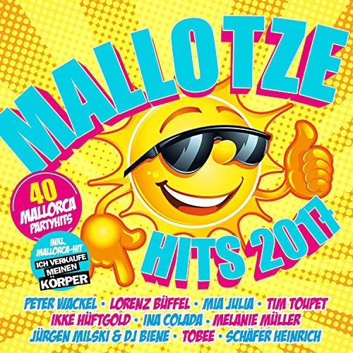 Mallotze Hits 2017