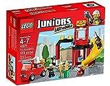 Lego Junior Fire Set 10671 by LEGO